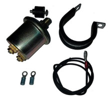 Racepak Single Wire Oil Pressure Sensor