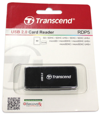 Racepak SD Card Reader