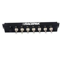 Racepak Smartwire Switch Panel