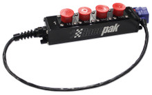 Racepak Transducer Box for Turbo Cars