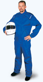 Standard Two-Piece Fire Suit, SFI 32A1