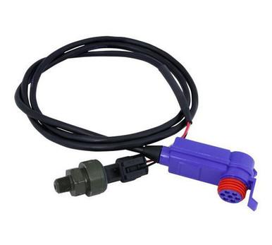 Racepak Oil Pressure V-Net Module with Sensor, 0-300 PSI