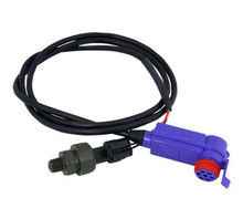 Racepak Fuel Pump Pressure V-Net Module with Sensor, 0-300 PSI