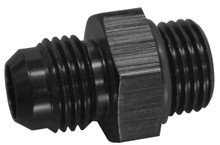 Aeromotive ORB-06 to AN-06 Male Flare Fitting