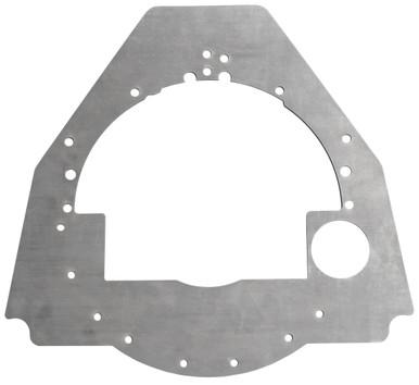 Quarter-Max LS Midplate