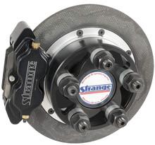 "Strange Engineering C17105WC Sportsman Carbon Rear Brake Kit for 3.150"" Symmetrical Ends, 5"" BC, 2.832"" Offset"