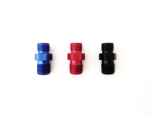 Induction Solutions - Woody's Plumbing Jet Fitting 3 AN x 1/8 NPT