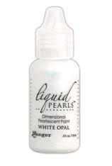 White Opal Liquid Pearls  0.5 oz bottle - Ranger