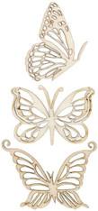 Kaisercraft Flourish Pack- Magical Butterfly Pack
