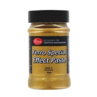 Viva Decor - Ferro Special Effect Paste - Gold (SD30146)