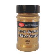 Viva Decor - Ferro Special Effect Paste - Amber Gold