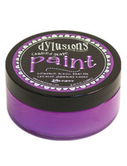 Ranger/ Dyan Reaveley - Dylusions Paint - Crshed Grape (SDDYP45946)