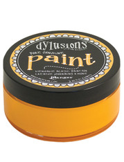 Ranger/ Dyan Reaveley - Dylusions Paint - Pure Sunshine (SDDYP52746)