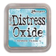 Ranger/ Tim Holtz Distress Oxide Ink Pad- Broken China (SDTDO55846)