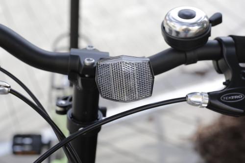 Shimano Nexus Internal Hub Gates Belt Drive Folding Bike