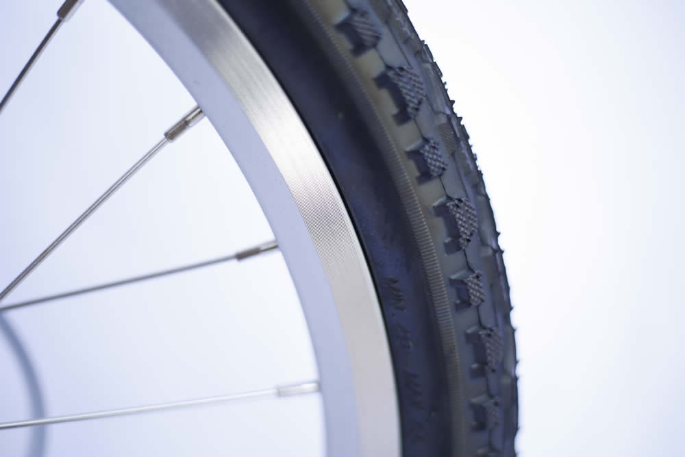 rim and tire