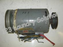 Milnor Front Load Washer 35lb Motor 1PH 220V 39D148ZAE