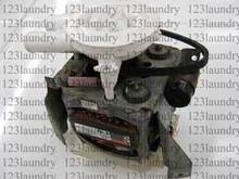 * Washer 120v 60hz 2sp Motor Huebsch, 38034P
