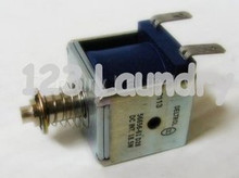 * Generic Washer Door Lock Solenoid 110v/220v Unimac, F300113P