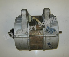 Front Load Washer T400 Motor 1PH 120V-220V Type CVE 132 D/2-18-R-2T-CS Used