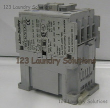 * Washer Contactor 220V Unimac, F330177P