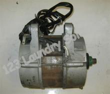 Unimac Front Load Washer 35lb Motor 3PH 220V Type  CV 132 D/2-18-2T