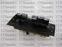 Whirlpool Top Load Washer Cycle Switch Selector 3355913
