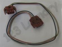 ADC Dryer Optic Switch Harness 853071
