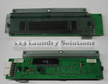 Whirlpool Top Load Washer, Electronic Display Board