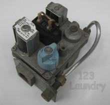 ADC stack dryer gas valve 24V #128927