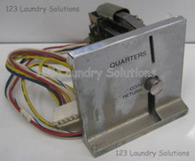 Maytag Top Load Washer, Coin Drop 207948