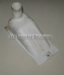 Whirlpool Top Load Washer Drain Hose Connector #3361809
