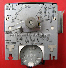 Whirlpool Top Load Washer Timer #3954756