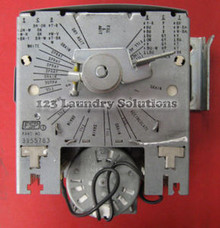 Whirlpool Top Load Washer Timer #3955783