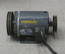 Milnor Front Load Washer Motor