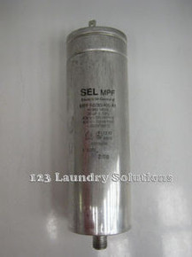 Front Load Washer 30mf/400V Capacitor Primus Used