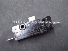 Maytag Top Load Washer Door Switch Part# 2-05415