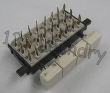 * Washer Heat Cycle Selector Switch Unimac, F340442