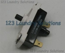 * Electrolux Dryer, Push-to-Start Switch  #131469000