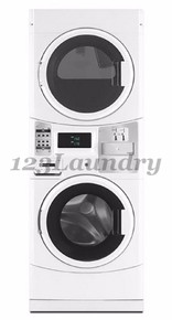 Maytag Stack Dryer W/ D Combo Coin Model MLG20PD