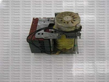 Front Load Washer 110V Reverse Timer Primus 343000058 Used