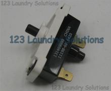 * Frigidaire Dryer, Push-to-Start Switch  #131469000