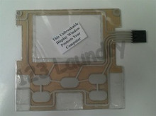 * Generic Dryer Micro Control T-Pad Speed Queen, M414050T