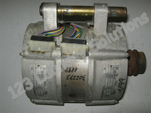 Continental Front Load Washer 18lb Motor 3PH 220V 85503