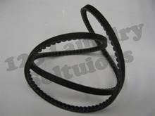 * Generic Front Load Washer T300 Cogged V-Belt Dexter AX-61