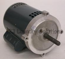Huebsch Stack Dryer 120V Blower Motor 1ph 70337601P