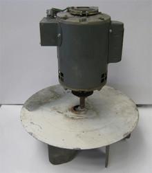 Speed Queen Single Pocket Dryer Motor M4833P3 M400383