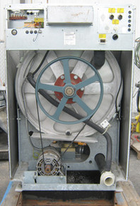 Wascomat Front Load Washer W620
