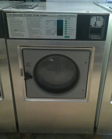 Wascomat Front Load Washer W125ES