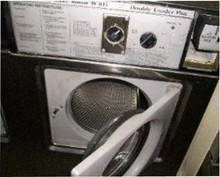 Wascomat Front Load Washer W105